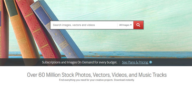 shutterstock free trial and downloads